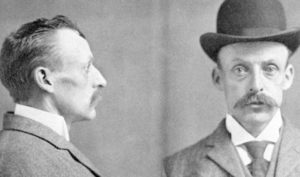 Albert Fish booking photo